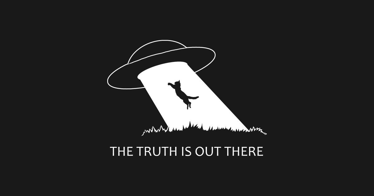 the truth is out there ebook