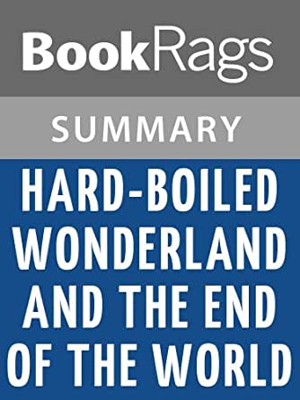 hard-boiled wonderland and the end of the world epub