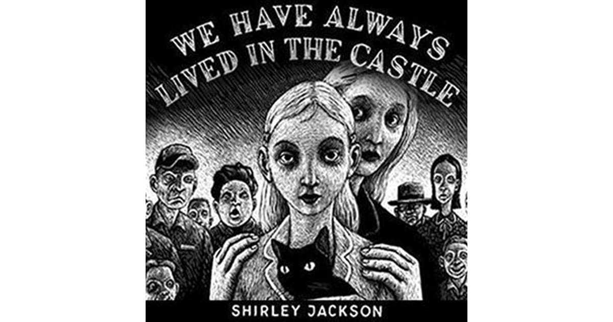 we have always lived in the castle epub