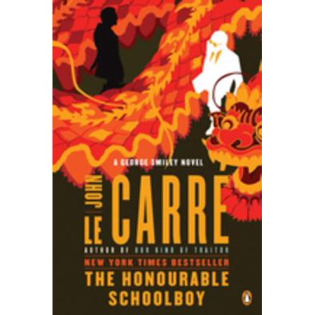 le carre legacy of spies ebook