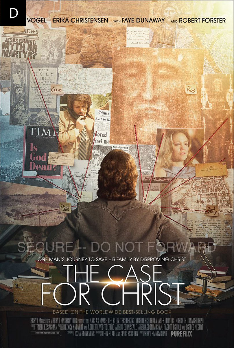 case for christ ebook free download