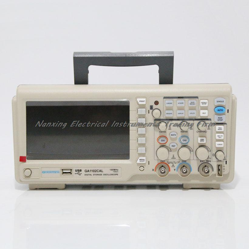 free ebook for how to use atten oscilloscope