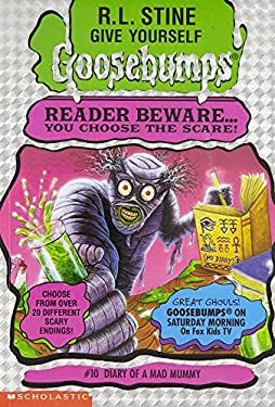 tales to give you goosebumps ebook