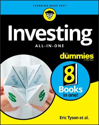 investment banking for dummies ebook