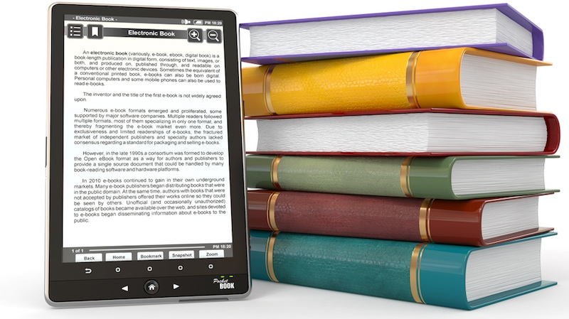 can i get my kindle book reader to read epub