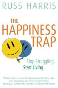 the happiness trap russ harris ebook