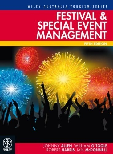 festival and special event management 5th edition ebook