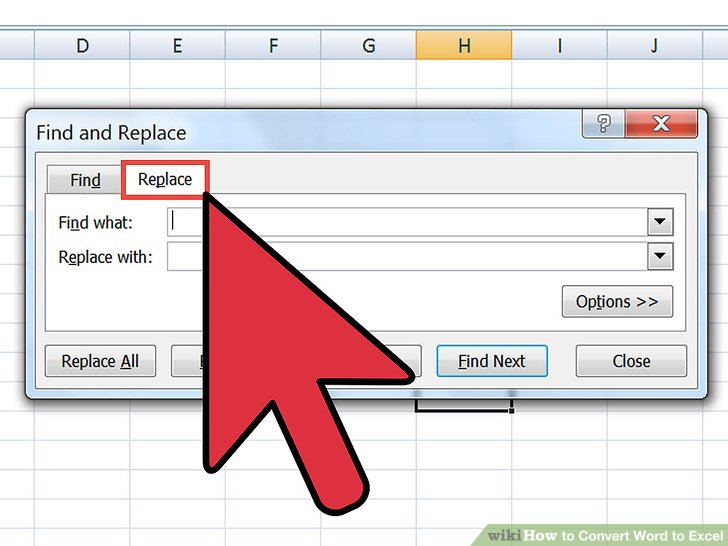how to convert ebook to word document