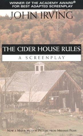 the cider house rules ebook