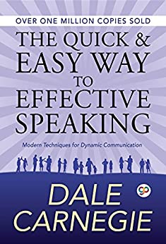 the quick and easy way to effective speaking epub